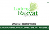 Perbadanan Pembangunan Ladang Rakyat Negeri Kelantan