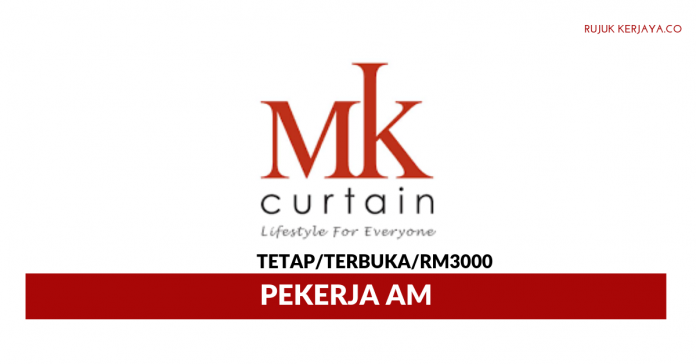 Pro Curtain Installation Services ~ Pekerja Am