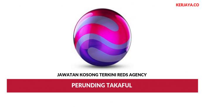 Permohonan Jawatan Kosong REDS Agency