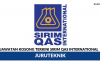 SIRIM QAS International ~ Juruteknik