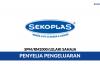 Sekoplas Industries ~ Penyelia Pengeluaran