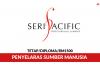 Seri Pacific Hotel Kuala Lumpur ~ Penyelaras Sumber Manusia