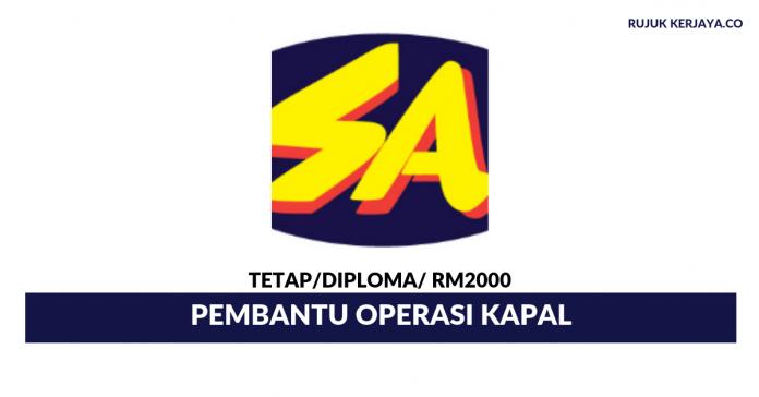 Summit Agencies ~ Pembantu Operasi Kapal