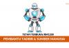 TTC Steam Technology ~ Pembantu Tadbir & Sumber Manusia