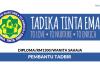 Tadika Tinta Emas ~ Pembantu Tadbir