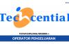 Techcential ~ Operator Pengeluaran