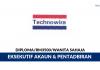 Technowira Engineering ~ Eksekutif Akaun & Pentadbiran