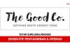 The Good Co ~ Eksekutif Pentadbiran & Operasi