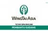 Wing Tai Clothing ~ Pembantu Gudang