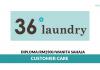 36 Degree Laundry ~ Customer Care