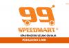 99 Speed Mart ~ Pemandu Lori