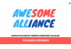 Permohonan Jawatan Kosong Awesome Alliance