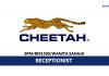 Cheetah Corporation ~ Receptionist