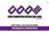 Code Computer Design ~ Pembantu Produksi
