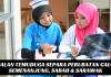 Contoh Soalan Temuduga Separa Perubatan Semenanjung, Sabah & Sarawak