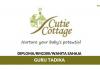 Cutie Cottage ~ Guru Tadika