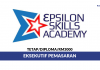 Epsilon Skills Academy ~ Eksekutif Pemasaran