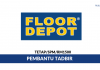 Floor Depot Retail ~ Pembantu Tadbir
