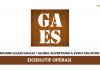 Global Advertising & Event Solution ~ Eksekutif Operasi