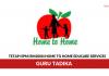 Home To Home Educare Services ~ Guru Tadika