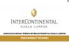 Permohonan Jawatan Kosong InterContinental Kuala Lumpur