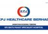 KPJ Batu Pahat Specialist Hospital