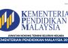 Kementerian Pendidikan Malaysia 2019.
