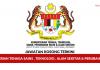 Kementerian Tenaga Sains , Teknologi , Alam Sekitar & Perubahan Iklim (MESTECC)