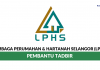 Lembaga Perumahan & Hartanah Selangor (LPHS)