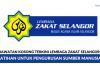 Lembaga Zakat Selangor ~ Latihan untuk Pengurusan Sumber Manusia