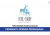 Little Diary Marketing ~ Pembantu Operasi Perniagaan