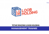 Loob Holding ~ Management Trainee