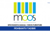 MOOS Furniture ~ Pembantu Tadbir