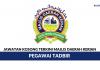 Majlis Daerah Kerian ~ Pegawai Tadbir