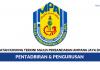 Majlis Perbandaran Ampang Jaya (MPAJ) ~ Pentadbiran & Pengurusan