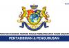 Majlis Perbandaran Pasir Gudang ~ Pentadbiran & Pengurusan