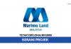 Marimo Land ~ Kerani Projek