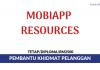 Mobiapp Resources ~ Pembantu Khidmat Pelanggan