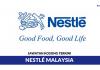 Nestlé Malaysia ~ Eksekutif & Pelbagai Jawatan Lain