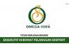 Omega Sofa ~ Eksekutif Khidmat Pelanggan Eksport