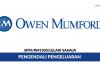 Owen Mumford ~ Pengendali Pengeluaran