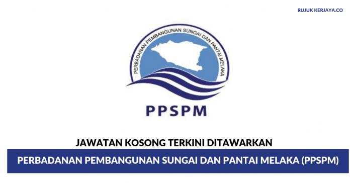 Perbadanan Pembangunan Sungai Dan Pantai Melaka (PPSPM)