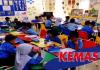 Permohonan Kursus Sijil Pendidikan Awal Kanak-Kanak (TABIKA/TASKA) KEMAS di Buka