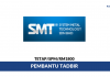 SMT System Metal Technology ~ Pembantu Tadbir