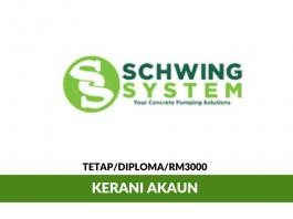 Schwing System ~ Kerani Akaun