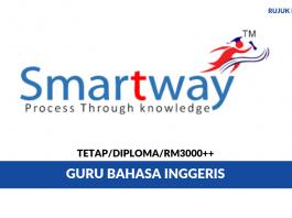 Smartway Educational Group ~ Guru Bahasa Inggeris