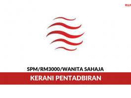 Success Span ~ Kerani Pentadbiran