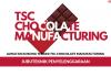 Permohonan Jawatan Kosong TSC Chocolate Manufacturing