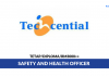 Techcential ~ Safety and Health Officer