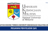 Universiti Kebangsaan Malaysia (UKM) ~Pegawai Penyelidik